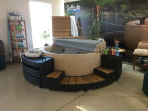 showroom softub