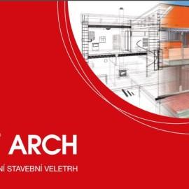 veletrh FOR ARCH